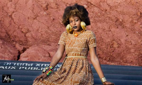 Carrefour de la mode «Rencontre sur l'artisanat textile mode»