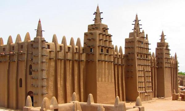 Journée du patrimoine culturel du Nord du Mali