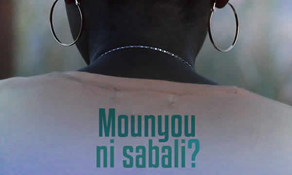 Mounyou ni sabali