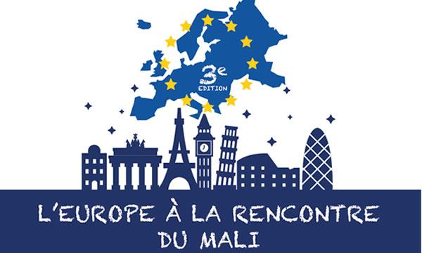 Journées culturelles de l'Europe : Conférence / débat proposée par le Mali