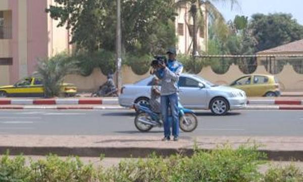 Festival du cinéma : Bamako Fêrêba