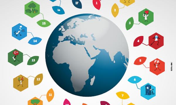 75 ans de l'Institut de Recherche pour le Développement (IRD)