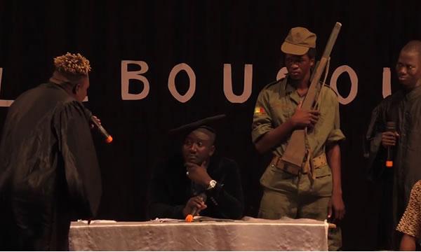 Yélébougou : une soirée consacrée au rire