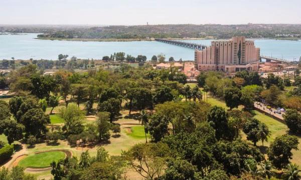 Séminaire sur le développement durable des villes africaines