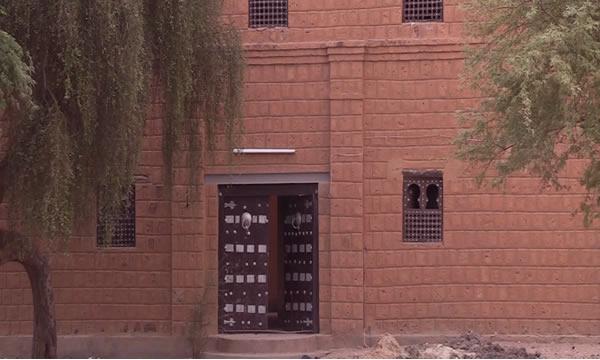 Algaloum Gambou