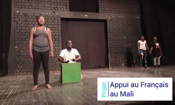 Bamako fait danser les mots