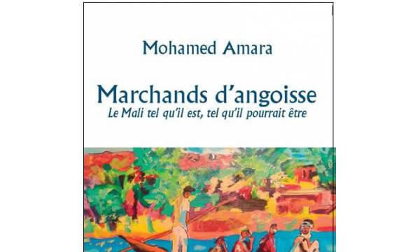 Rencontre avec Mohamed Amara