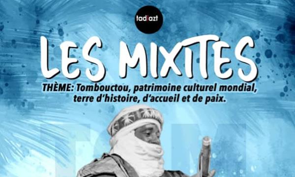 [Annulé] Festival Les mixités : conférence