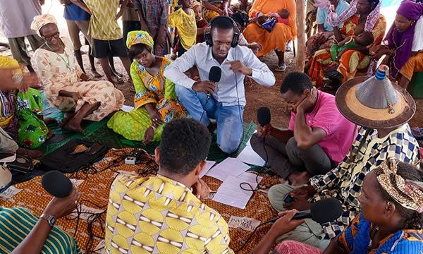 Appel à candidatures : Média Sahel