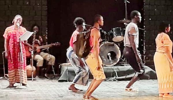 « Bamako fait danser les mots » : ou la culture de la lecture chez les jeunes