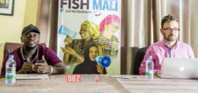 Fish Mali dans le journal «L'indépendant»