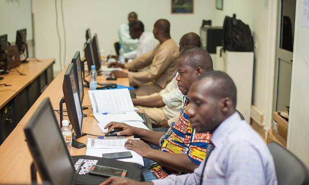Les samedis pédagogiques de l'Institut français du Mali, c'est parti !