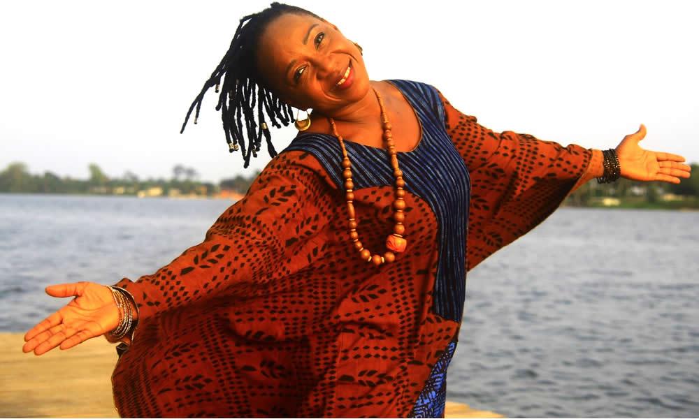 Maaté Keïta