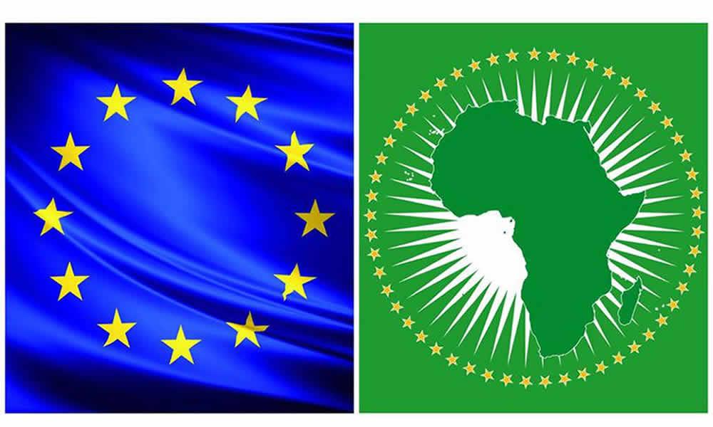 Conférence Vue d'Afrique : L'Union Européenne en questions