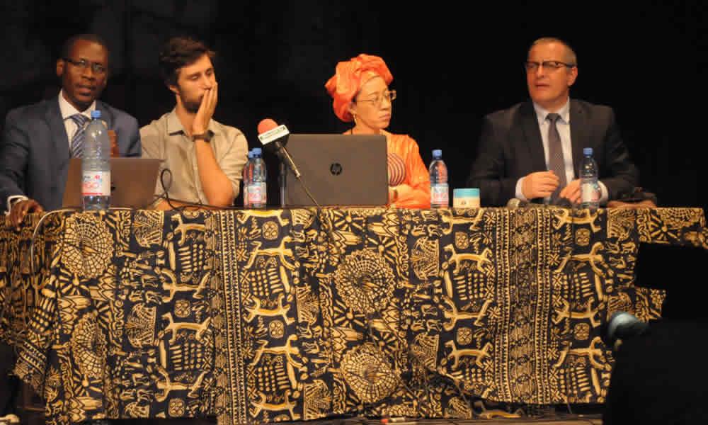 Conférence-débat sur l'albinisme au Mali
