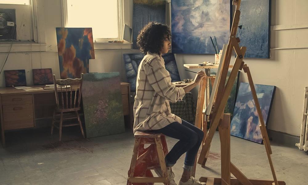 Formation en français à destination des artistes maliens