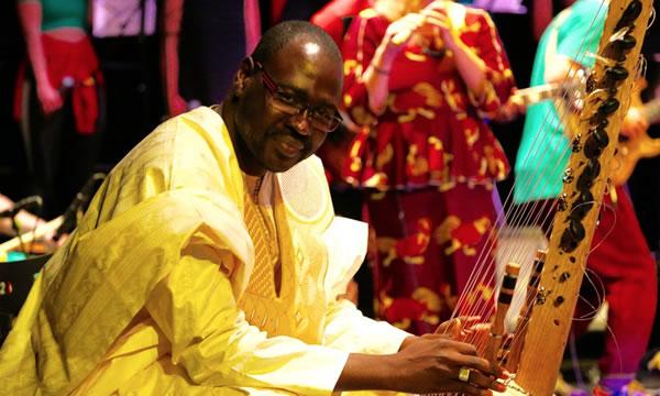 Equations Nomades : Concert «  Rencontres Maroc-Mali »