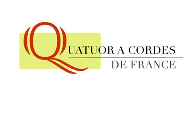 Equations nomades : Concert Quatuor à cordes de France