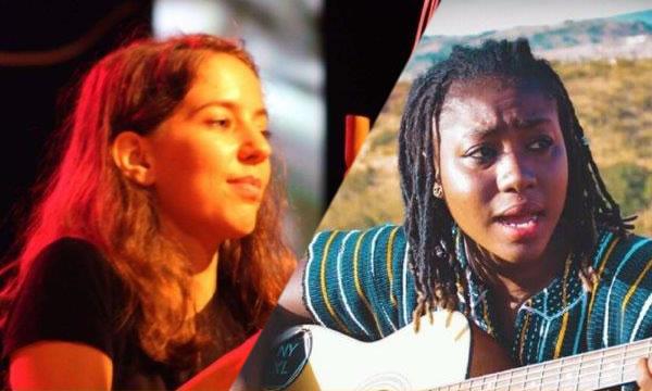 Zsofia et Bella, Hongrie et Mali
