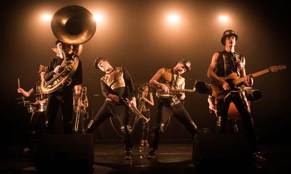 Ooz Band (France)