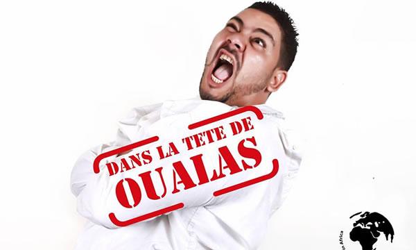 One man show // Dans la tête de Oualas