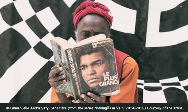 Programme de la biennale africaine de la photographie