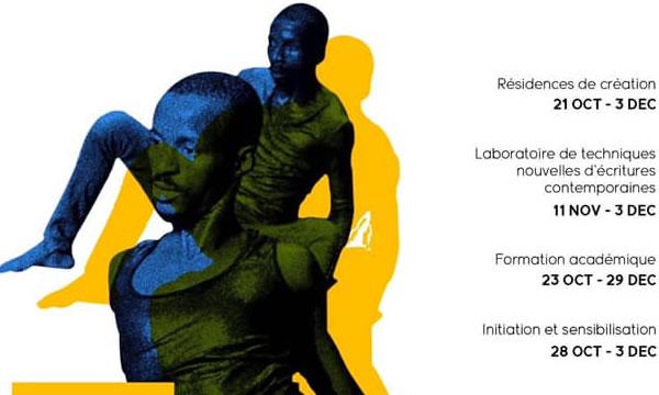 Dense Bamako Danse