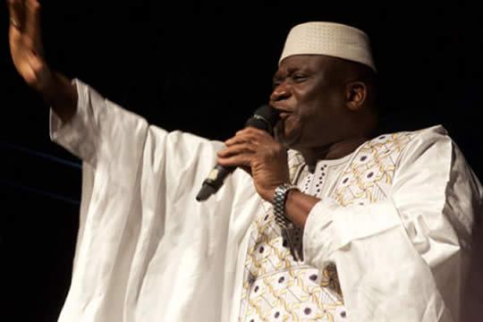 Abdoulaye Dibaté