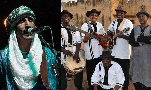 [Annulé]Festival Les mixités #2 Imarhan, Ali Farka Touré Band