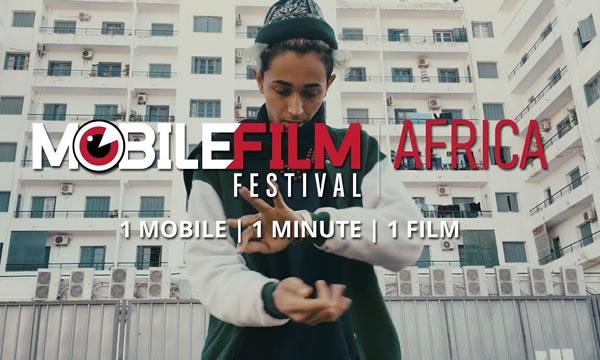 Appel à film : Mobile Film Festival Africa