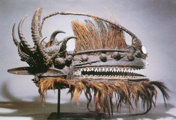 Musée Initiatique : La préservation du patrimoine culturel via la technologie